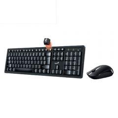 Teclado con mouse Genius KM-8200