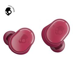 Audífono Skullcandy Sesh True Wireless Moab Red