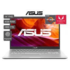 "Laptop Asus Vivobook M409DA-EK555T 14"" AMDRyzen 33200U 1TB HDD 4GB RAM"