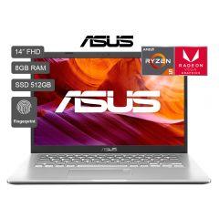 "Laptop Asus Vivobook M409DA-EK598T 14"" AMD Ryzen 5 3500U 512GB SSD 8GB RAM"