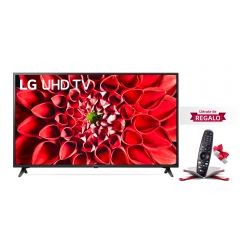 "TV LG LED 4K UHD Smart 55"" 55UN7100PSA (2020)"