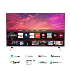 "TV Philips LED 4K UHD Smart 58"" 58PUD6654"