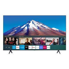 "TV Samsung LED 4K UHD Smart 55"" UN55TU6900GXPE"