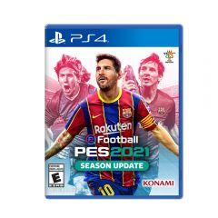 Videojuego E-football PES 2021 PS4