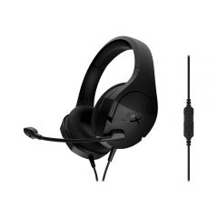 Audífono Hyperx Headset Cloud Stinger Core PC HX-HSCSC2-BK/WW