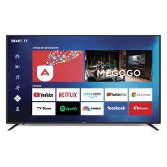 "TV Miray LED 4K UHD Smart 55"" MK55-M400"