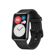 Smartwatch Huawei Watch Fit Stia B09 Black