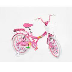 """Bicicleta Monark Optima Lexus Aro 20"""" Rosado"""