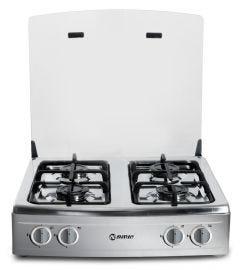 Cocina Mesa GLP Miray CMS-4H 4 Hornillas