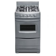 Cocina GLP Miray CMS-20C 4 Hornillas