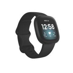 Reloj Smart Fitbit VERSA 3 BLACK