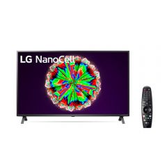 "Televisor LG LED 4K NanoCell Smart Tv 50"" (2020)"