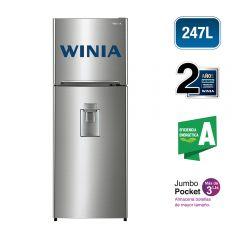 Refrigeradora Winia WRT-25GFD No Frost 247L