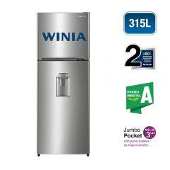 Refrigeradora Winia WRT-32GFD No Frost 315L