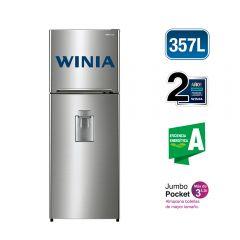 Refrigeradora Winia WRT-36GFD No Frost 357L