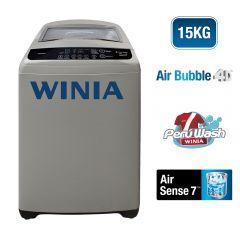 Lavadora Winia WLA-150GMG 15kg