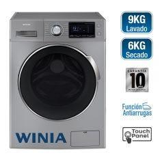 Lavaseca Winia WLC-90MCS 9kg/6kg