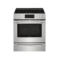 Cocina Eléctrica Frigidaire FFEH-3054US 5 hornillas
