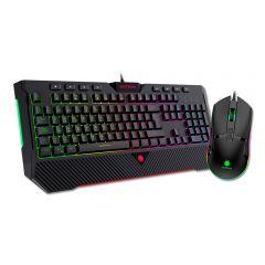 Teclado + Mouse Antryx GC-2500