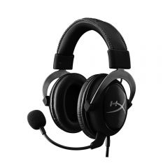Audífono Hyperx Cloud II Pro Gaming KHX-HSCP-GM