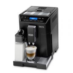 Cafetera Delonghi Super Automática Eletta ECAM44.660.B