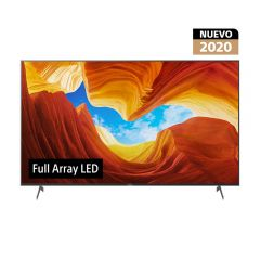 "TV Sony LED 4K UHD Smart 55"" XBR-55X905HLA8"