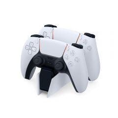 Estación de carga mando PS5 Sony