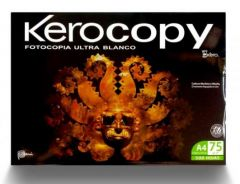 Resma Papel Kerocopy A4 500 Hojas