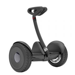 Patinete Eléctrico Ninebot S N3M240 Negro