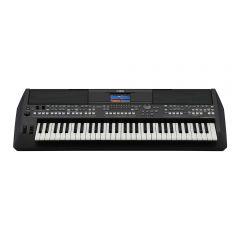 Organo Electrónico Yamaha PSR-SX600
