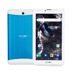 "Tablet PC Astrom  AST707G 7"" 8GB Blue"