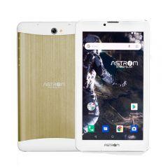 "Tablet PC Astrom  AST707G 7"" 8GB Flash Gold"