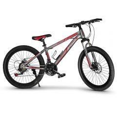 "Bicicleta Montañera 24"" Miray BCM-UGM-36-(24)"