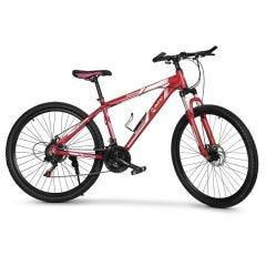 "Bicicleta Montañera 26"" Miray BCM-UGM-36-(26)"