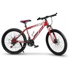 """Bicicleta Montañera 28"""" Miray BCM-M76-(28)"""
