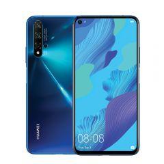 """Celular Libre Huawei Nova 5T 6.26"""" 128GB Crush Blue"""