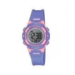 Reloj pulsera deportivo Q&Q M185J005Y