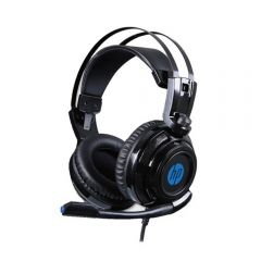 Audífono con micrófono HP H200