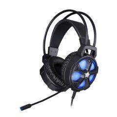 Audífono con micrófono HP H400