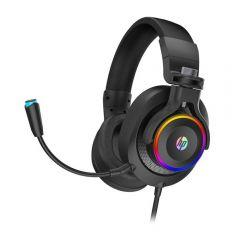Audífono con micrófono HP H500