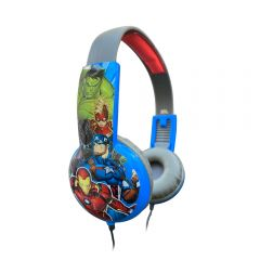 Audífono Disney Avengers HP203043
