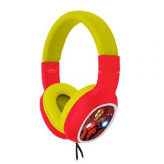 Audífono Disney Teen Avengers Ironman HP503043