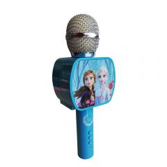 Micrófono Bluetooth Disney Frozen MP207027