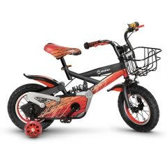 "Bicicleta Para Niños 12"" Miray  BCM-N(12)R"