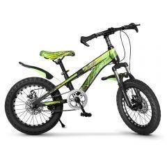 "Bicicleta Para Niños 16"" Miray BCM-NA(16)V"