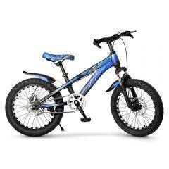 """Bicicleta Para Niños 18"""" Miray BCM-NA(18)AZ"""