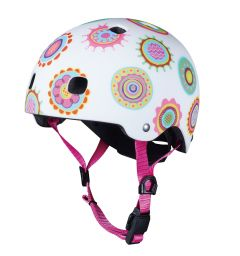 Casco Micro Dot M