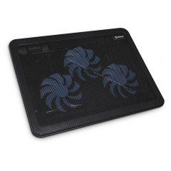 Base con Cooler para Laptop Miray BCM-2056