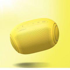 Parlante  LG PL2S Amarillo