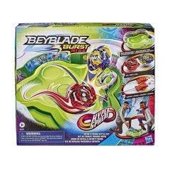 Beyblade Burst Rise Hypersphere Set de Batalla